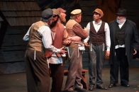 Fiddler on the Roof - Pacific Coast Repertory Theatre - 52