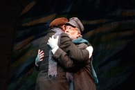 Fiddler on the Roof - Pacific Coast Repertory Theatre - 54