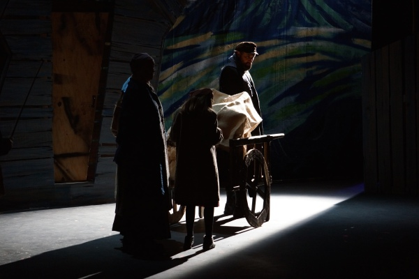 Fiddler on the Roof - Pacific Coast Repertory Theatre - 62