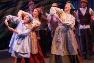 Fiddler on the Roof - Pacific Coast Repertory Theatre - 68