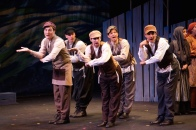 Fiddler on the Roof - Pacific Coast Repertory Theatre - 70