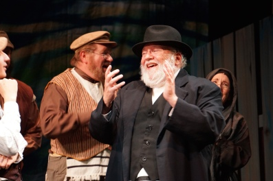 Fiddler on the Roof - Pacific Coast Repertory Theatre - 71
