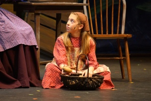 Fiddler on the Roof - Pacific Coast Repertory Theatre - 72