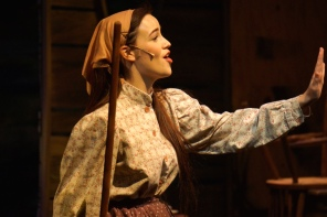 Fiddler on the Roof - Pacific Coast Repertory Theatre - 78