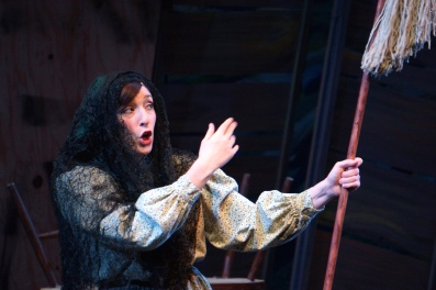 Fiddler on the Roof - Pacific Coast Repertory Theatre - 80