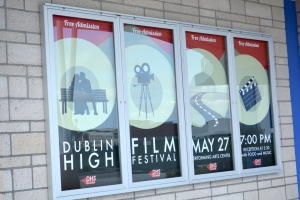 Dublin High School Film Festival 2015