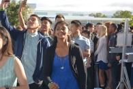 Dublin High School Student Film Festival 2015 - 10