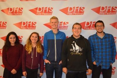 Dublin High School Student Film Festival 2015 - 13
