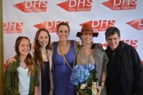 Dublin High School Student Film Festival 2015 - 3