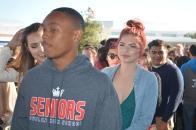 Dublin High School Student Film Festival 2015 - 5
