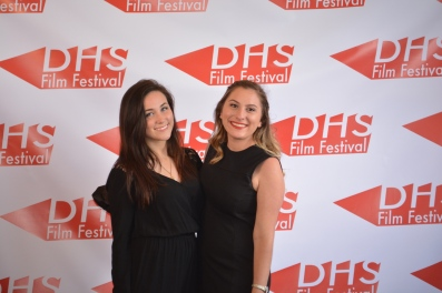 Dublin High School Student Film Festival 2015 - 7