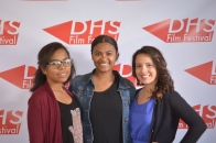 Dublin High School Student Film Festival 2015 - 9