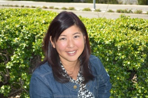Dublin Unified School District Difference Maker Deborah Yamasaki