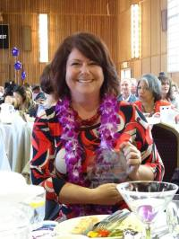 Dublin Unified School District Difference Maker Michelle McDonald 1