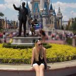 Emily Edlund Walt DisneyWorld