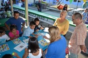 Frederiksen Elementary School Day of the Child 1