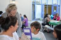 Frederiksen Elementary School Day of the Child 10