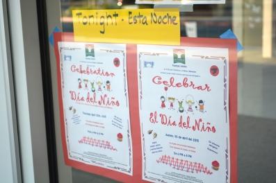 Frederiksen Elementary School Day of the Child 13