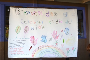 Frederiksen Elementary School Day of the Child 2
