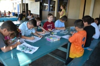 Frederiksen Elementary School Day of the Child 4