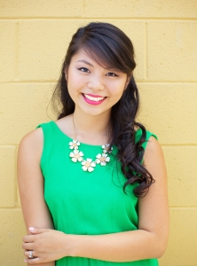 Vivian Huang Dublin High School and San Diego State University Graduate