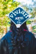 Vivian Huang San Diego State University Graduation