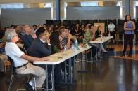 Dublin High School Engineering Entrepreneur Competition 2015 Judges