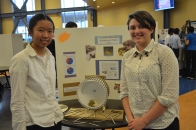 Dublin High School Engineering Entrepreneur Competition 2015 Project Presentation 7