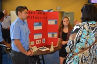 Dublin High School Engineering Entrepreneur Competition 2015 Project Presentation 9