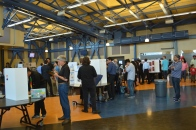 Dublin High School Engineering Entrepreneur Competition 2015 Project Presentations