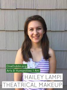 Hailey Lampi