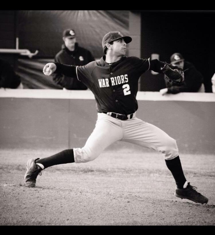 Dublin High School Alum Joe Mello Signs Seattle Mariners Contract, Prepares for Minor Leagues Spring Training (1/4)
