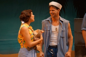 Pacific Coast Repertory Theatre - South Pacific - 11
