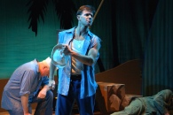 Pacific Coast Repertory Theatre - South Pacific - 12