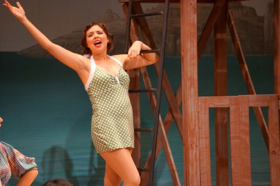 Pacific Coast Repertory Theatre - South Pacific - 18