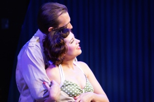 Pacific Coast Repertory Theatre - South Pacific - 21