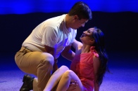 Pacific Coast Repertory Theatre - South Pacific - 23