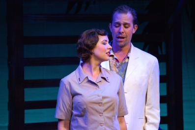 Pacific Coast Repertory Theatre - South Pacific - 3
