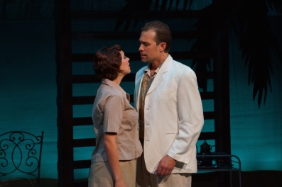 Pacific Coast Repertory Theatre - South Pacific - 4