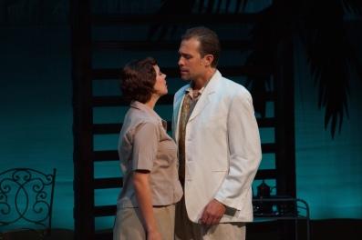 Pacific Coast Repertory Theatre - South Pacific - 4