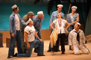 Pacific Coast Repertory Theatre - South Pacific - 7