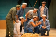 Pacific Coast Repertory Theatre - South Pacific - 9