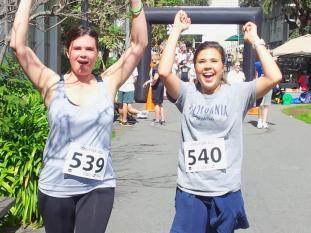 Jog for Jill 2013