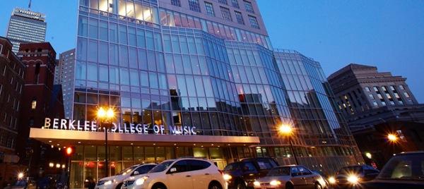 Berklee Campus