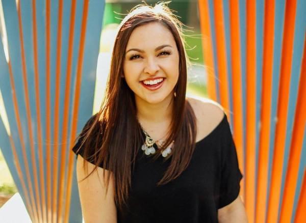 Katelyn Haubert photo credt Sara Knobel