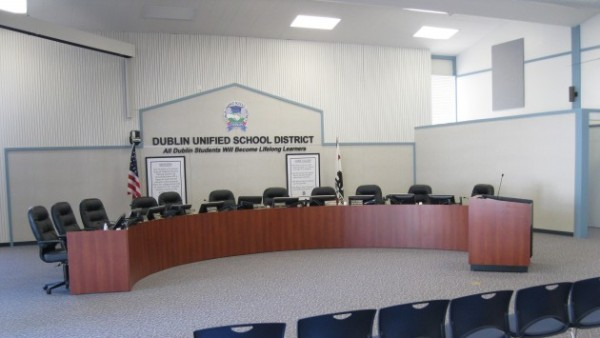 dusd-board-room