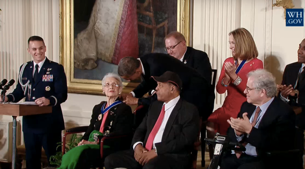 president-obama-katherine-johnson