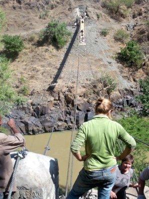 overseeing decking ethiopia