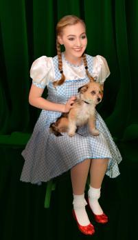 1-Dorothy