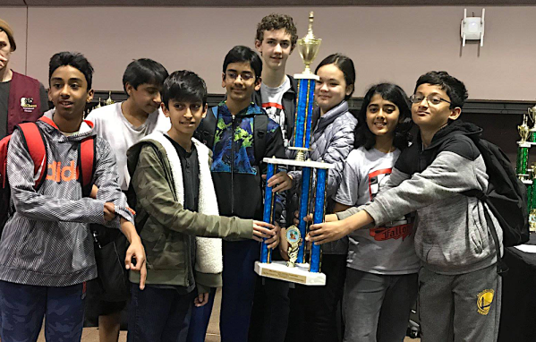 Dublin Youth Chess: State, National and International Powerhouse